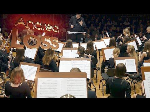 WOW 2017 (Saverio Mercadante - Omaggio a Bellini)
