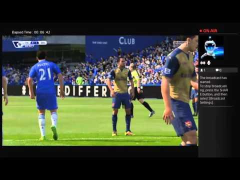 fiji_italia01's Live PS4 Broadcast