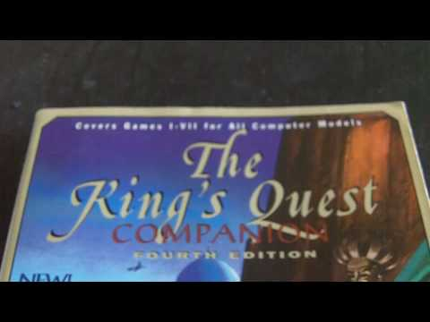 Kings quest companion review youtube kings quest companion review fandeluxe Gallery