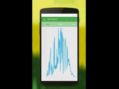 Energy Monitor - Apps on Google Play