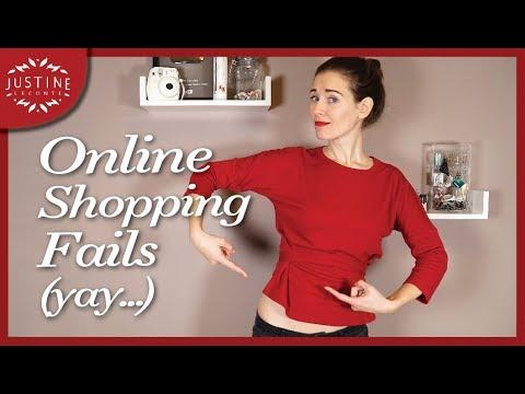 Những sai lầm chính để tránh khi mua quần áo trực tuyến ǀ Justine Leconte