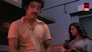 Aswaradham Malayalam Movie Scene - Sreevidya Scene [HD]