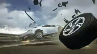 Crash time 5 - Undercover: Crash montage with real cars No.1