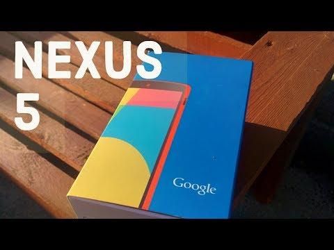 Legends of Tech #2 - LG Nexus 5 Re-review!