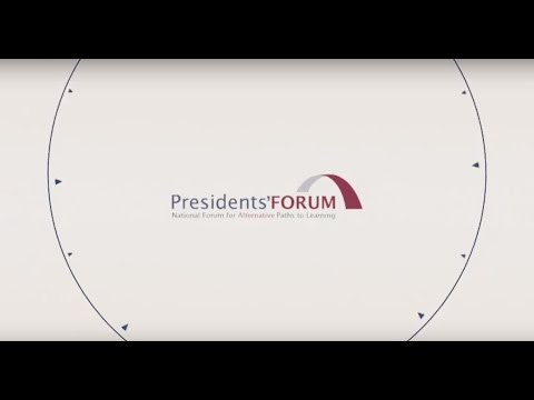 Presidents Forum 2016: Challenging Innovation, Oversight and Accountability