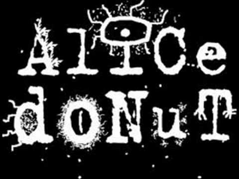 Alice Donut - Untidy Suicides