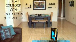 Casas Mi Anhelo- Casa Modelo(ANA ELIZA 2)