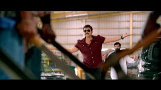 Babu Bangaram Theatrical Trailer | Venkatesh | Nayanathara | Maruthi