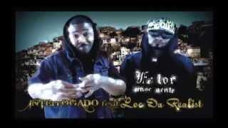 FatoRCon$equentE InterrogadO*(feat) Loc Da Realist ((( O CÉU É O LIMIT ))) Lançamento 2014