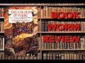 The Color of Magic (Discworld #1): BOOKWORM REVIEW