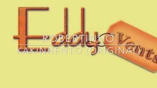 Robertinho - Kakinhento image