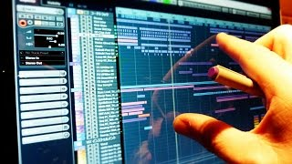 Surface Sessions 04 - Running Cubase on the Surface Pro 3