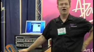 119th AES 2005: Apogee Electronics gets small with its three Mini S...