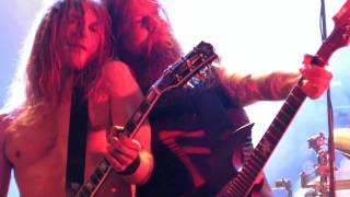 "Enslaved - ""Ethica Odini"" (live Hellfest 2014)"