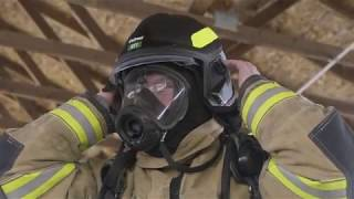 MSA Cairns® XF1 Fire Helmet: What Firefighters Really Think