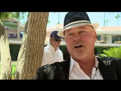 Professional gambler Jimmy the Hat