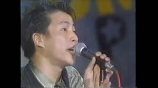 バービーボーイズ チャンス到来 LIVE(1985年10月頃)