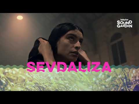 Babylon Soundgarden 2017 - Sevdaliza