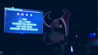Led Zepplin - Kashmir (karaoke)