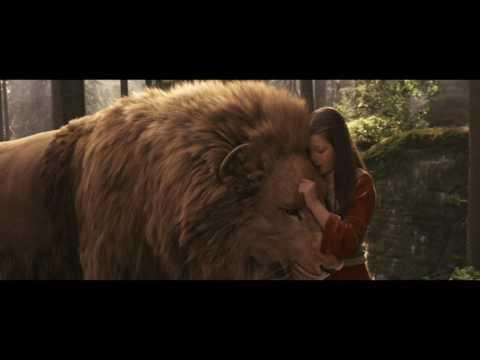 The Call - Regina Spektor (The Chronicles of Narnia)