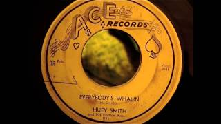 Huey Smith - Everybody