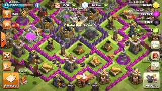 ENTRATE!! Clash of Clans