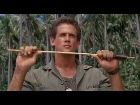American Ninja 1 (1985) - Movie theme