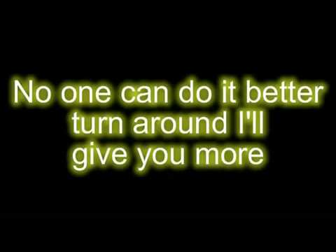 Enrique Iglesias ft. Pitbull - I Like It   [LYRICS ON SCREEN] - HQ