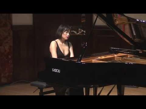 Jenna Sung plays Ravel - Gaspard de la Nuit
