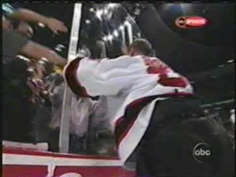 2002-03 Round 4/Game 7: End Game