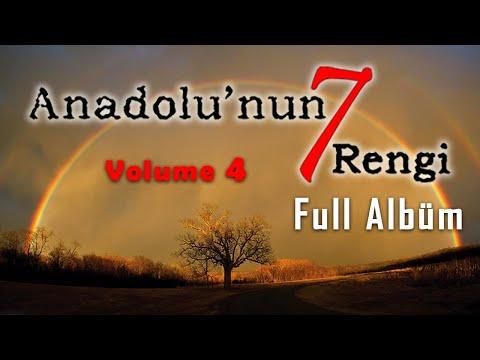 Anadolu' nun Yedi Rengi 4 - Bağlama ile Türküler [© 2020 Soundhorus] indir