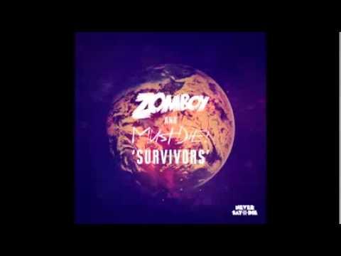 Zomboy & MUST DIE! - Survivors(Free Download)