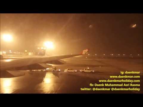 VLOG Fres Tour Family Trip to China (Arrive in Beijing Capital Intl Airport) #daenkmarVLOG