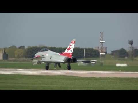 2x Typhoon take off reheat vertical (4K) 2 of 2