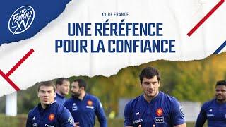 XV de France : une référence pour la confiance