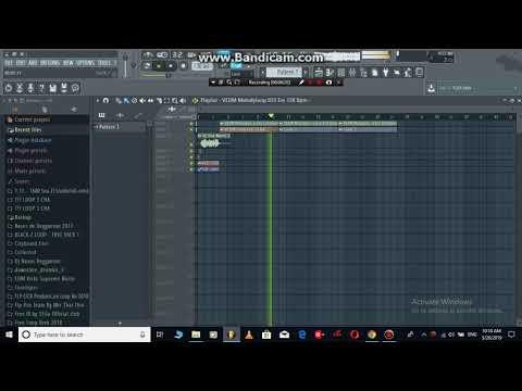 Free Loop #3 And Melody Club 2019 By Bro Nii Bek Bek!! ( Loop Bro Nii Bek Bek)