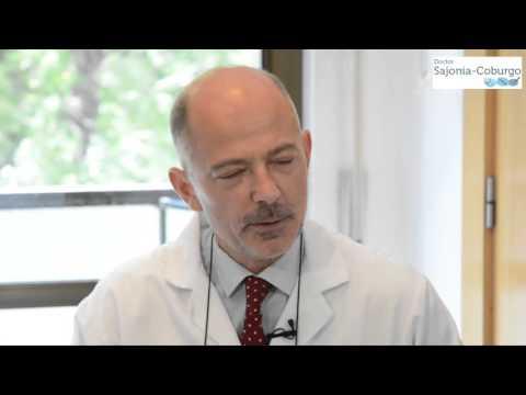 Hemorroides ¡Ojalá me hubiera operado antes!.4 - Dr. Kubrat Sajonia Coburgo