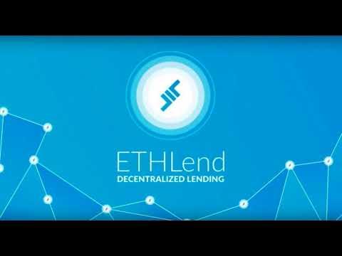 Что такое ETHLand ? LEND  Обзор токенов LEND