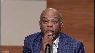 """""""Living From Problem to Promise"""" Pastor John K. Jenkins Sr. (Speak Lord...I NEEDED THIS)"""