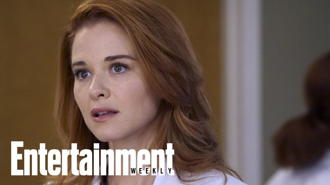 Grey\'s Anatomy\': Is April Going To Die? | News Flash | Entertainment ...