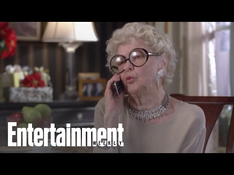 Best Of Colleen Donaghy: A Tribute To Elaine Stritch  Entertainment Weekly