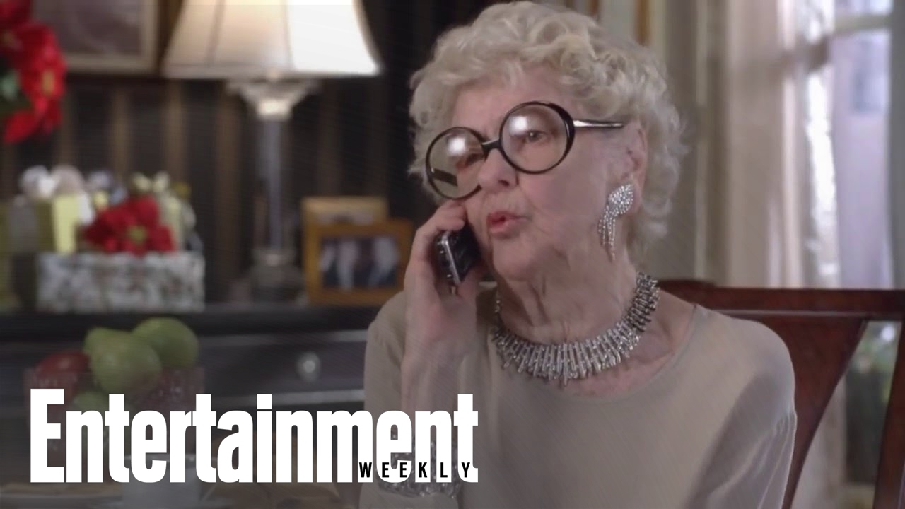 Best Of Colleen Donaghy: A Tribute To Elaine Stritch | Entertainment Weekly