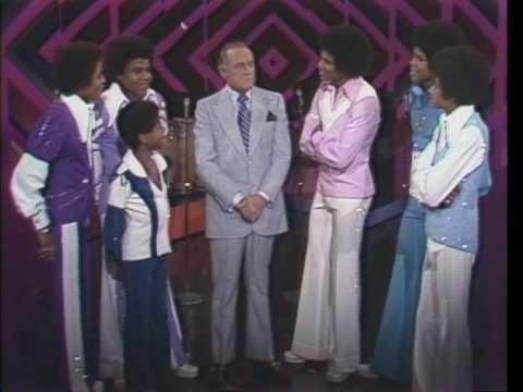 Jackson Five - Skit  (1973)