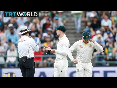 Cricket Cheating Scandal: Australian skipper stands down for test