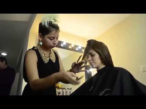 Montalvo Salón & Spa campeón mundial en peluquería