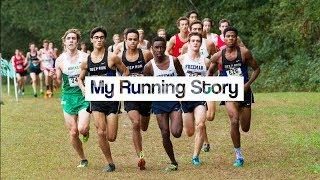 Draw My Life | High School Running Career Edition