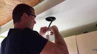 LED Панели на Потолок Своими Руками (#Стройка Руками)