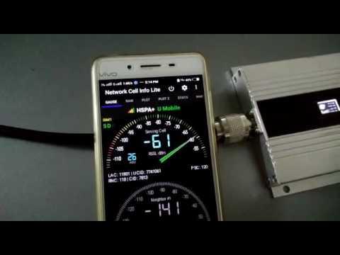 3G Booster Malaysia