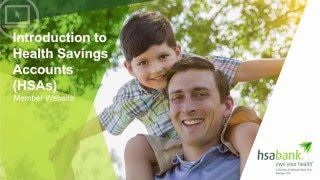 HSA Bank - Introduction to the HSA Bank Member Website