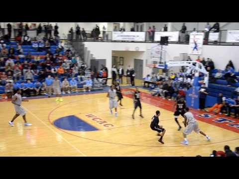 Andrew Wiggins Of Huntington Prep Dazzles Washington DC Fans With His Spin Cycle
